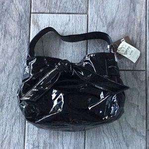 Kooba Black patent bag